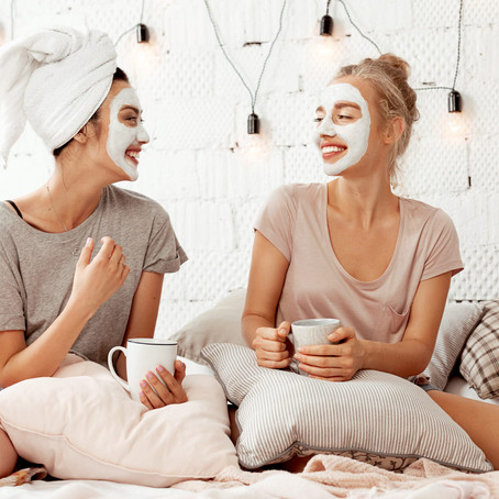 The best skincare for your 20's