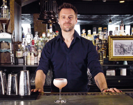 GOAT - Virtual Cocktail Classes!