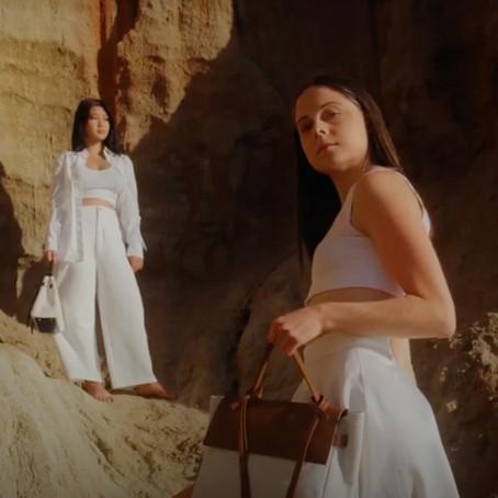 How Australian handbag designer X NIHILO is overcoming fast fashion…