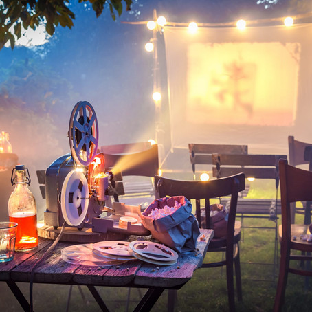The 3 Best Outdoor Cinemas in London