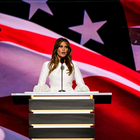 Women Who Accuse Men of Sexual Assault Need to Show Evidence, Melania Trump states