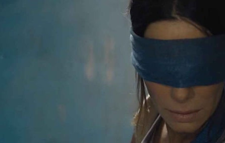 Why you need to watch Bird Box on Netflix