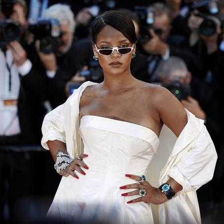 Rihanna is Launching a New Fashion Line