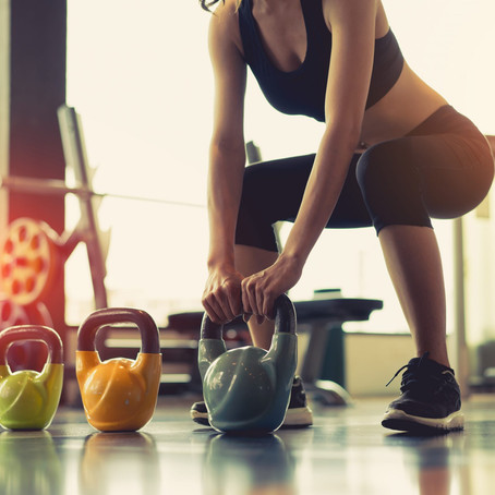 Is HIIT the workout type for you?