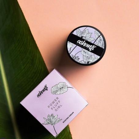 Organic Ashanti Cosmetics