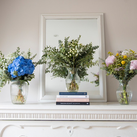 Serenata Flowers Launches First Wellness Flower Collection as Self-Gifting Soars