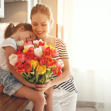 What to do for Mother's Day when you're broke