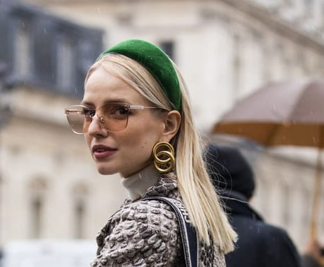 Why headbands are your new spring-to-summer accessory