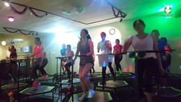 Sugarfree by T-ara Cover (Jumping Fitness)