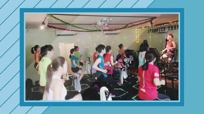 Christmas Jumping® 2018 Highlights