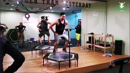 Highlights: 6th Jumping® Basic Training
