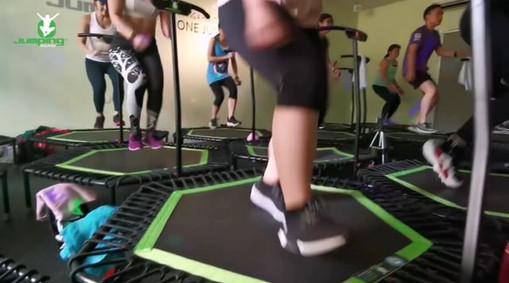 Jumping® Master Class With Jakub Novotny