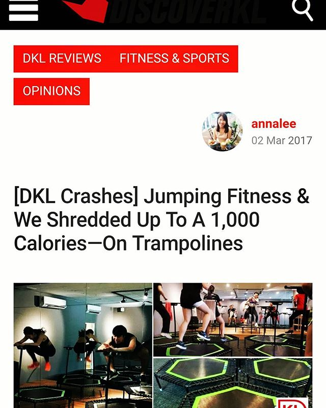 Many thanks to _discoverklofficial for another write-up on their experience jumping with us!! Take a
