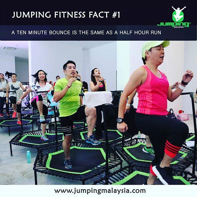 Jumping Fact 1