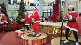 Christmas Exhibition & Tutorial@ Pavilion KL(26.11)