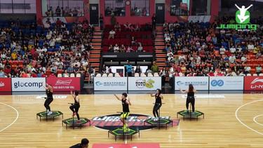 Malaysia Dragons Home Game performance