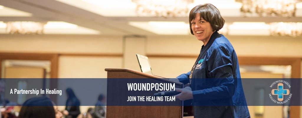 Woundposium 3