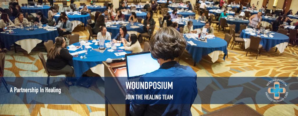 Woundposium 5