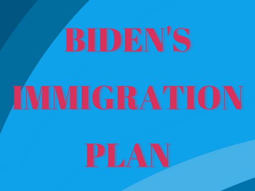 Biden's Immigration Policies