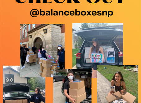 Meet the founders of Balance Boxes!