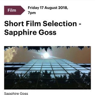 Short Films at the Gallery