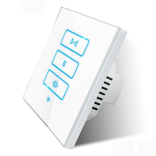 [ L-SERIES ] L6 Smart Curtain Control Switch