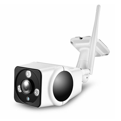 [ L8-AR360H-WH ] Outdoor Waterproof IP Camera