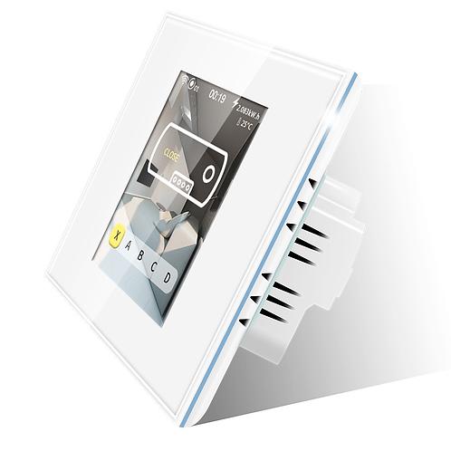 [ L8-HS] L8 Smart AC/Heater Switch