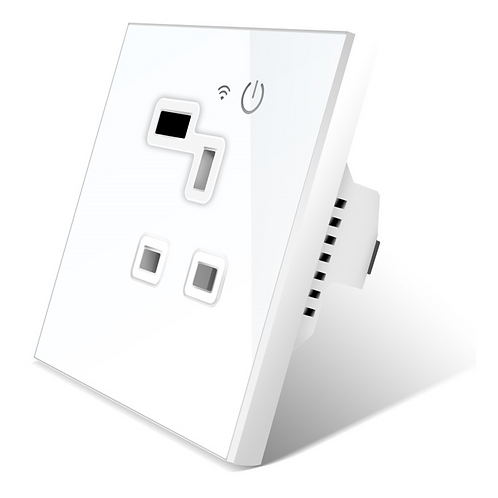 [ L7-HOE] Smart Power Outlet Socket