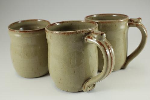 Eggshell Mug