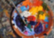 Paint Colors