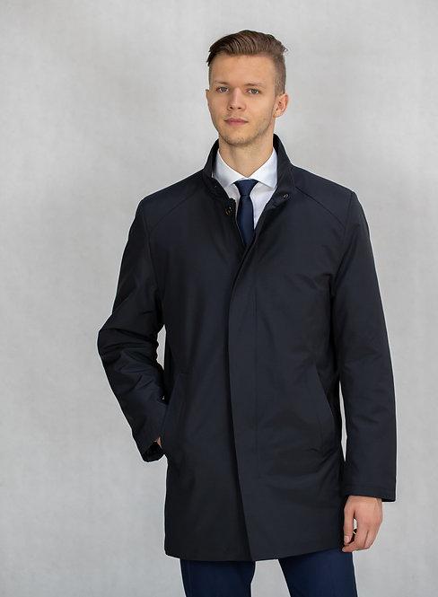 Płaszcz długi 05