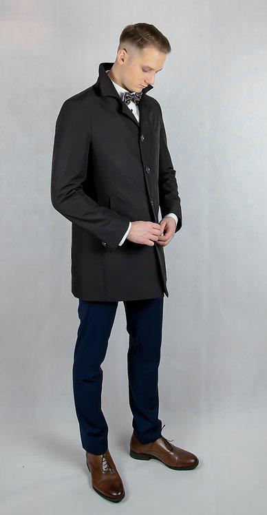 Płaszcz długi 06