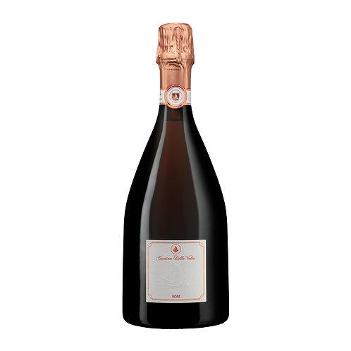 Lambrusco Rosé di Modena Spumante D.O.C. Metodo Classico Vendemmia 2012
