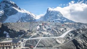 Zermatt - Matterhorn Glacier Ride