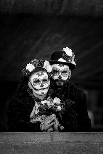 Wedding at Carnival Lucerne