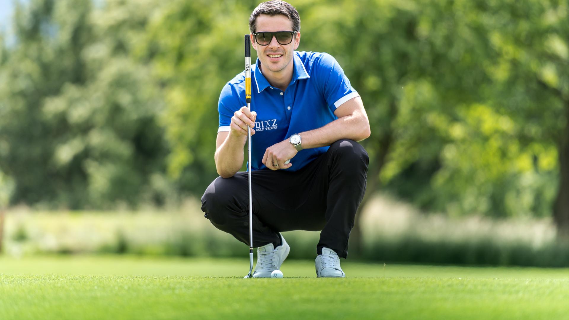 Diaz Golf Trophy 2018