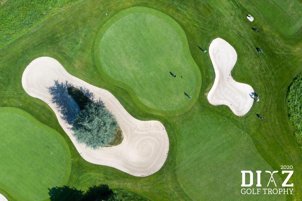 Diaz Golftrophy 2020