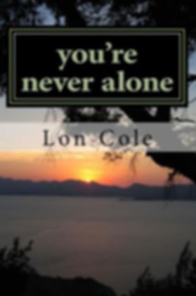 Author Lon Cole