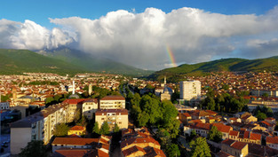 Airbnb with a view - Bitola