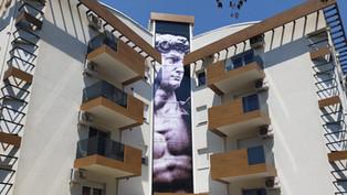 Luxury Design Airbnb - Belgrade