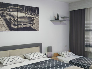 Airbnb - Niš
