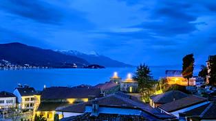 Villa Varosh - Ohrid