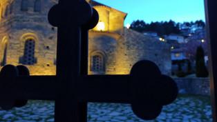 Saint Sophia - Ohrid