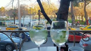 Amorino Lounge Bar - Tirane