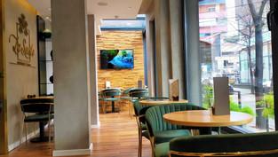 LA Suite Boutique Hotel - Tirane