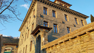 Villa Permet - Permet