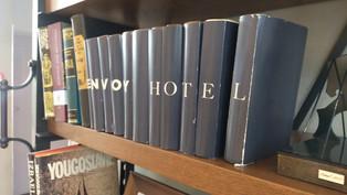 Envoy Hotel - Belgrade