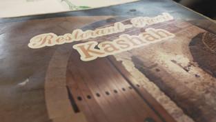 """Restaurant-Pizzeri """"Kashah"""" - Gjirokaster"""