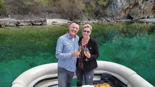 Ohrid Lake Boat Tours - Ohrid